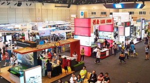 10,000 visitors at property expo (The Star)