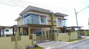 Alam Oasis DSSD Modern Design