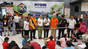 Projek Bandar Samariang Sdn Bhd celebrates 20 years of growth and development with event extravaganza