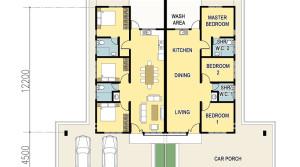 Alam-Impian-SSSD-Type-B-Floor-Plan
