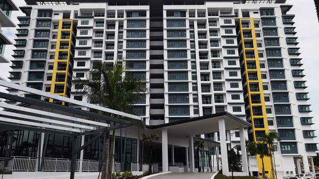 Rivervale Condominiums