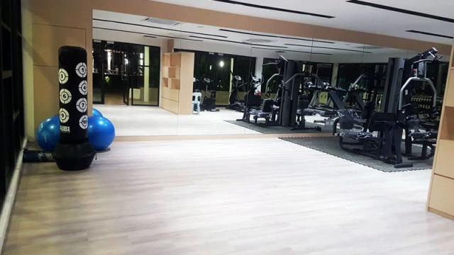 Rivervale Condominiums - Gym