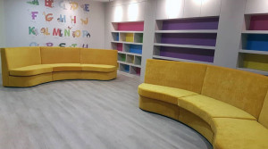 Rivervale Condominiums - Kids Library