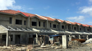 Alam Impian Phase 9B Double Storey Terraced (DST)