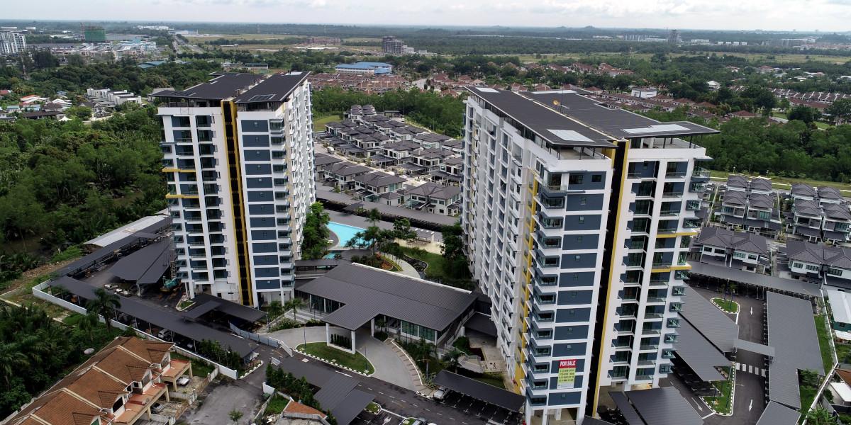 Rivervale Condominium