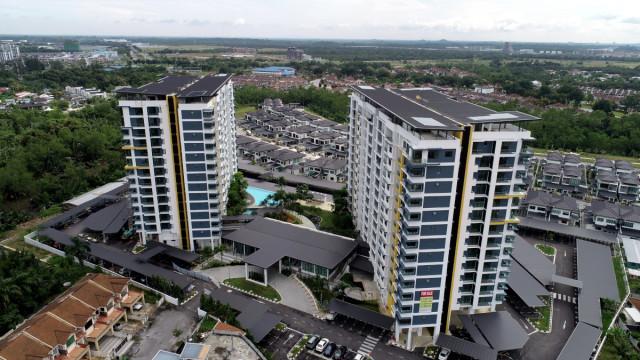 Rivervale Condominium Overview