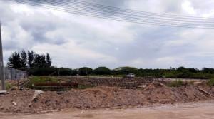 Alam Impian B2P9C - Side View of SST